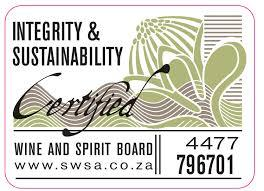 IPW - seal for Integrity and environmentally responsible production